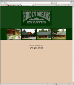 www.hiddendreamsestates.com